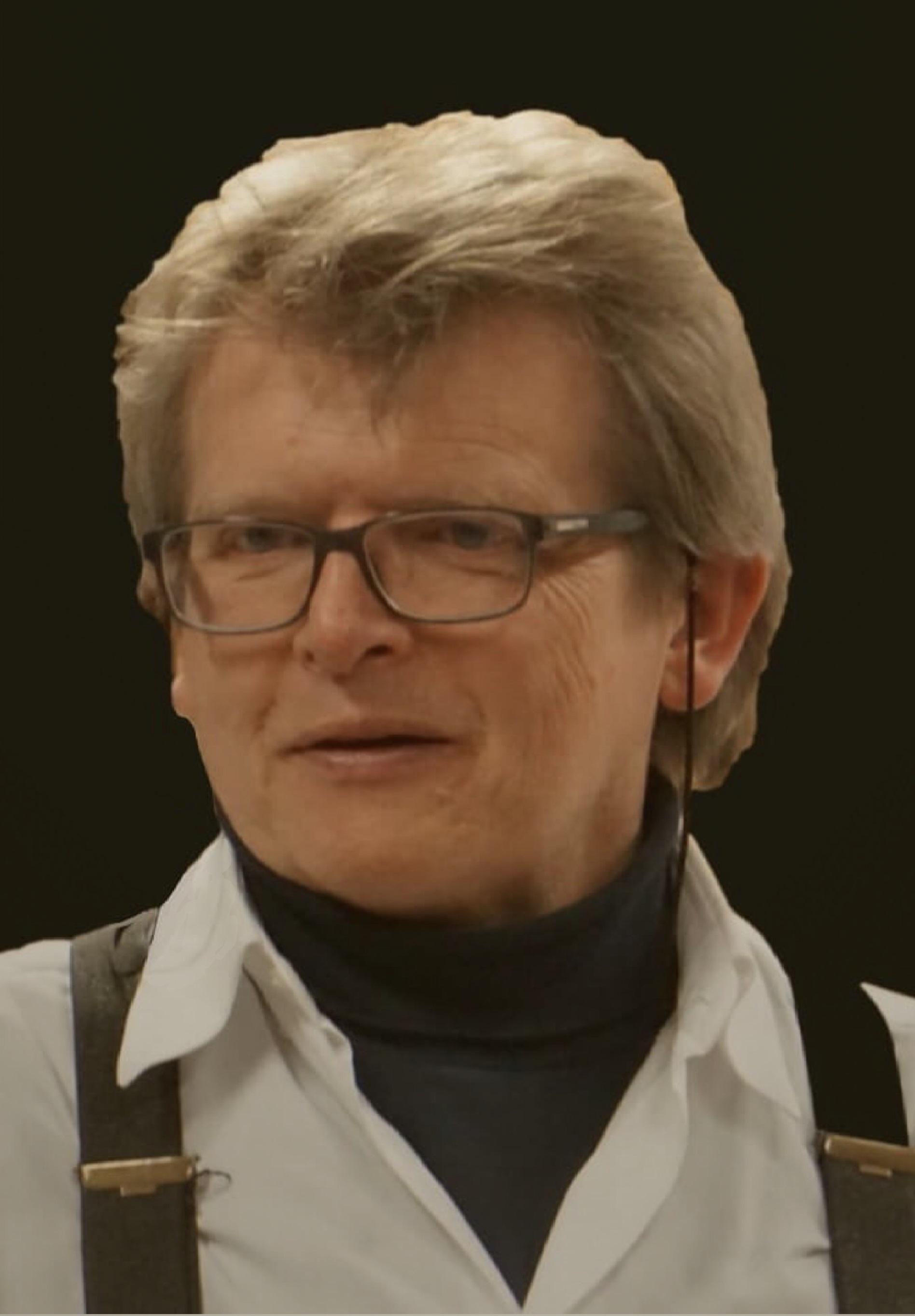 Damian H. Siegmund